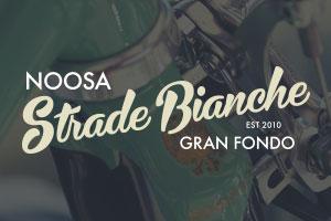 Website Design Noosa Strade Bianche
